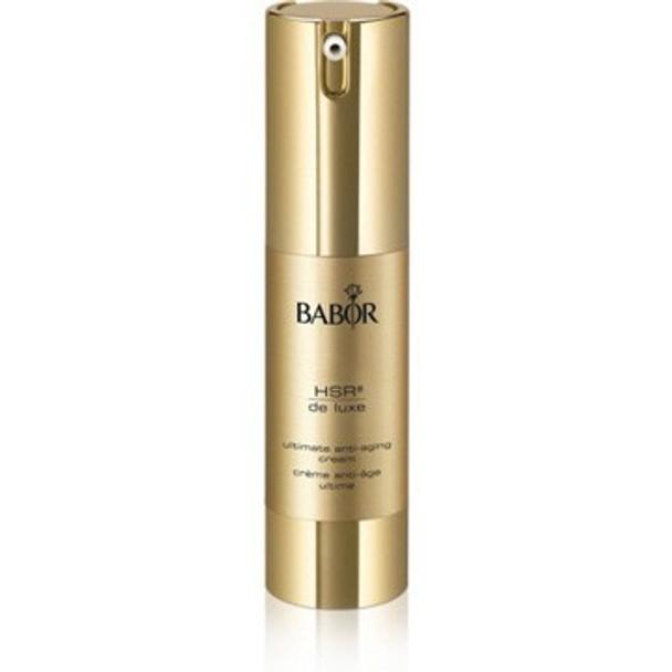 Babor HSR de luxe Ultimate Anti-aging Cream - 1 3/4 oz