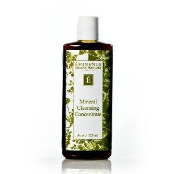 Eminence Mineral Cleansing Concentrate, 4 oz
