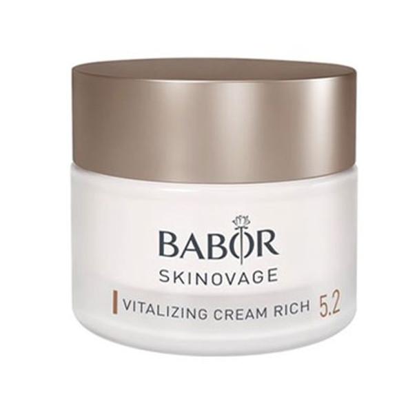 Babor Skinovage Vitalizing Cream Rich - 1 3/4 oz (444129)