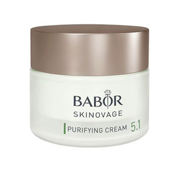 Babor Skinovage Purifying Cream - 1 3/4 oz (444123)