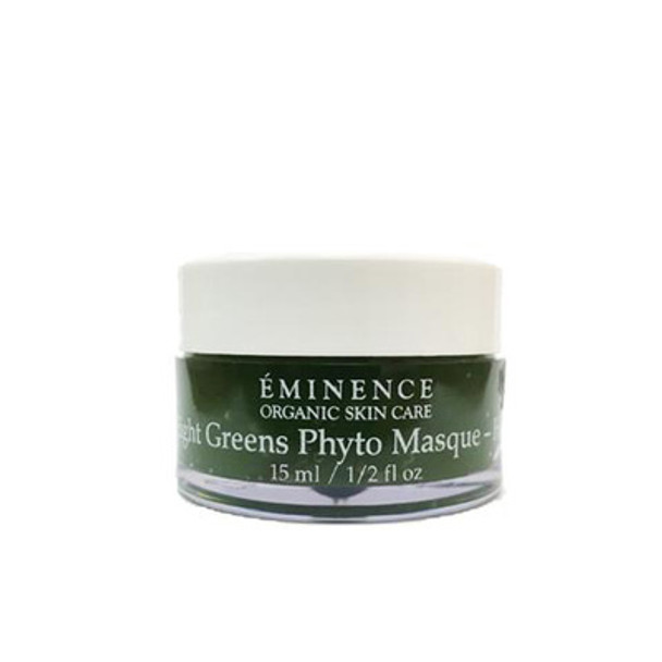 Eminence Eight Greens Phyto Masque (HOT) - 0.5 oz - Free with $40 Purchase