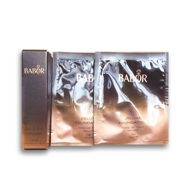 Babor AGE ID Foundation Set - Free with $35 Purchase