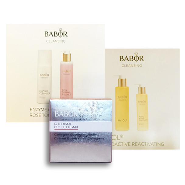 Babor Derma Cellular Set - Free with $40 Purchase