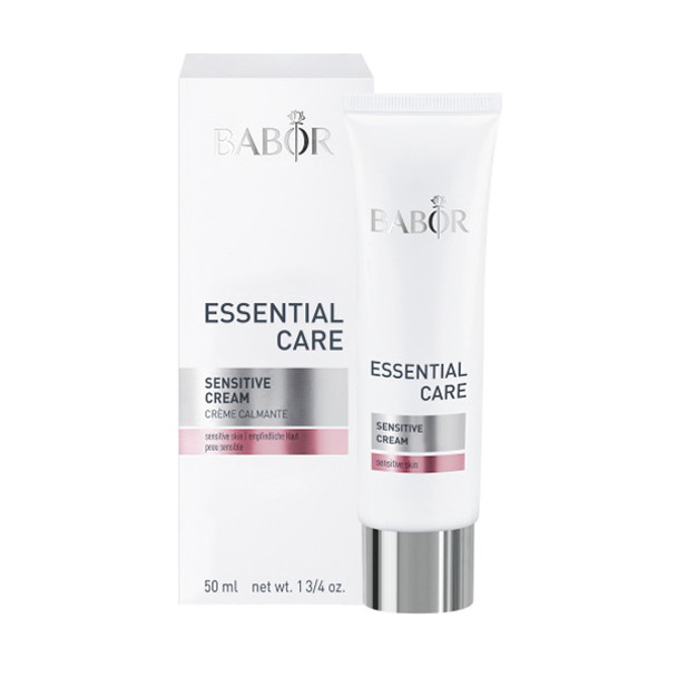 Babor Essential Care Sensitive Cream - 1.75 oz
