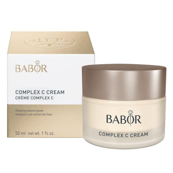 Babor Complex C Cream - 1.75 oz