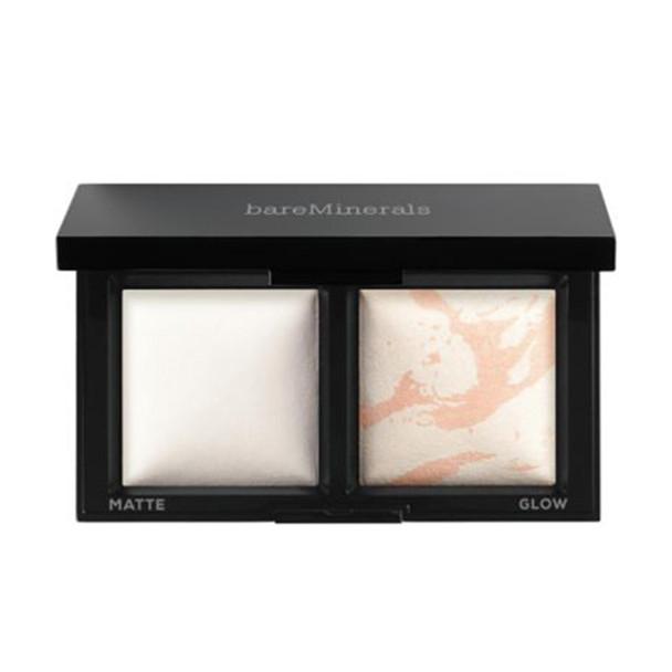Bare Escentuals BareMinerals Invisible Light Translucent Powder Duo, .31 oz (9 g)