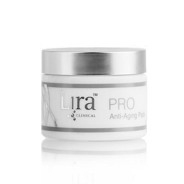 Lira Clinical Pro Anti Aging Pads - 3 oz