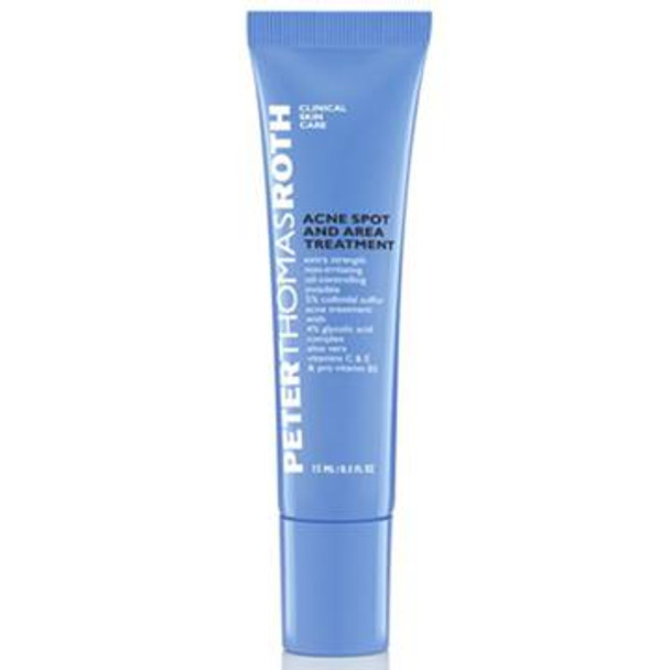 Peter Thomas Roth Acne Spot and Area Treatment - 0.5 oz