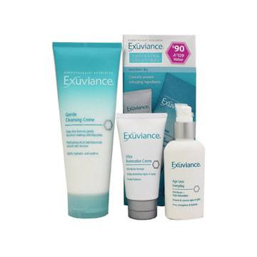 Exuviance Antiaging Solutions Kit On Sale At 99 Free Samples