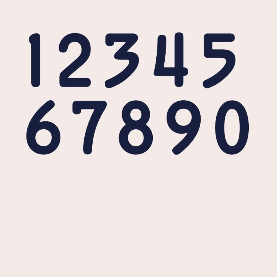 Numbers Premium