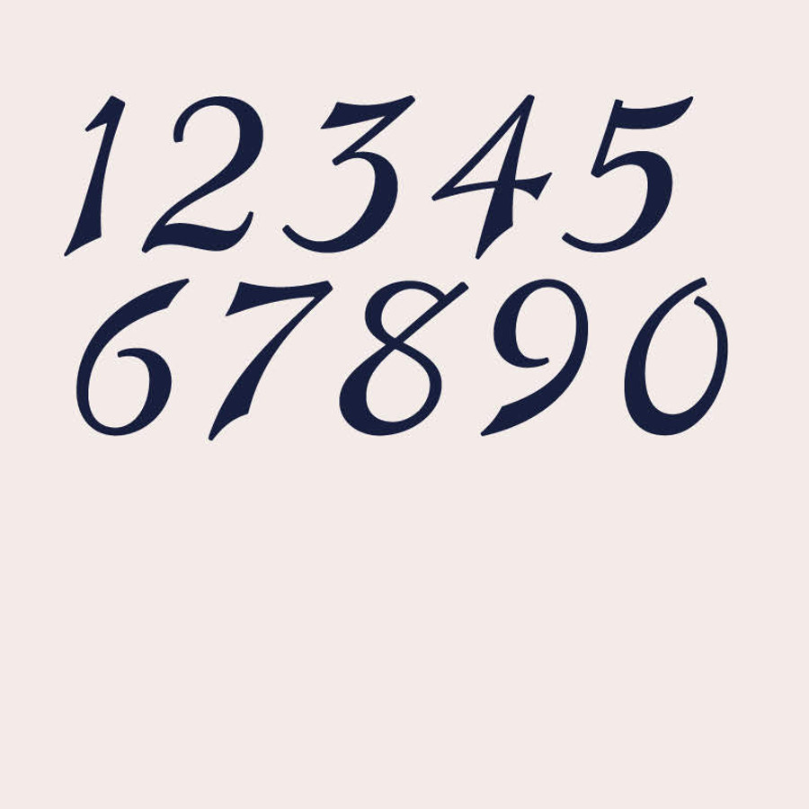Numbers Bayside
