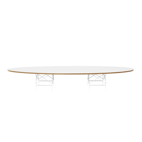 Eames Elliptical Table by Herman Miller