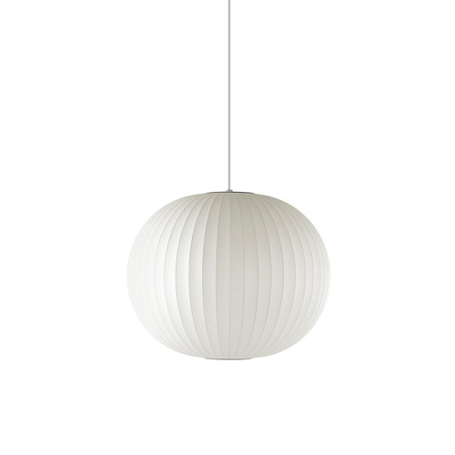 Nelson Ball Bubble Pendant by Herman Miller