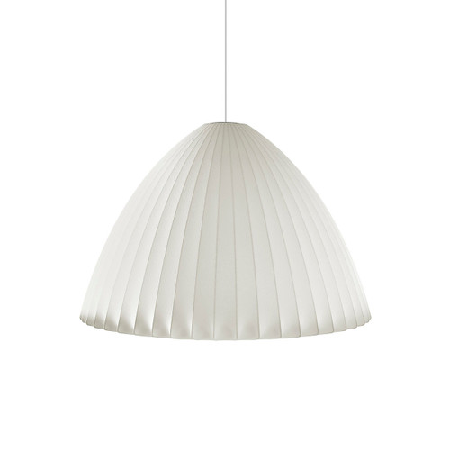 Nelson Bell Bubble Pendant by Herman Miller