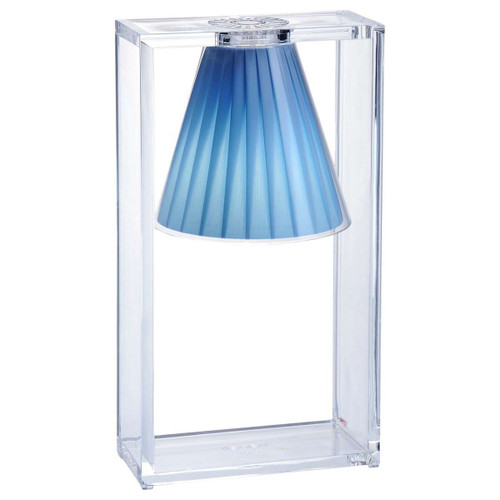 Light-Air Table Lamp by Kartell