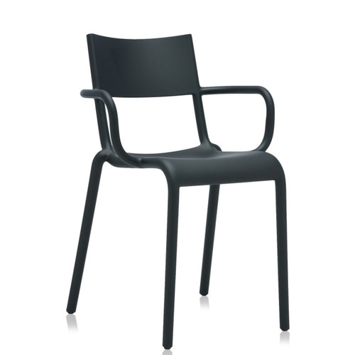 Generic Chair A, Set of 2 by Kartell