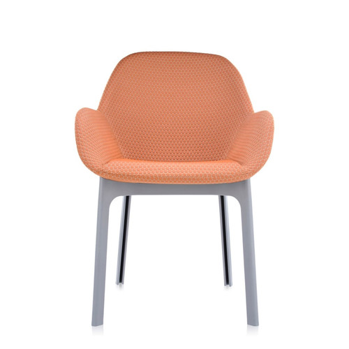 Clap Melange Chair by Kartell