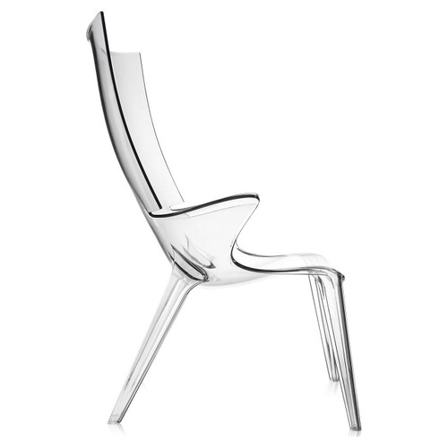 Uncle Jim Arm Chair by Kartell