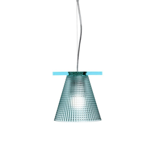 Light-Air Sculpted Ceiling Lamp by Kartell