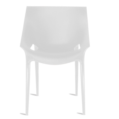 Dr. Yes Chair by Kartell, Set of 2