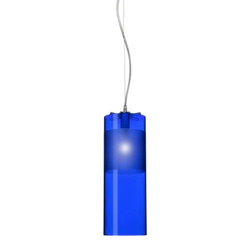 Easy Pendant Lamp by Kartell