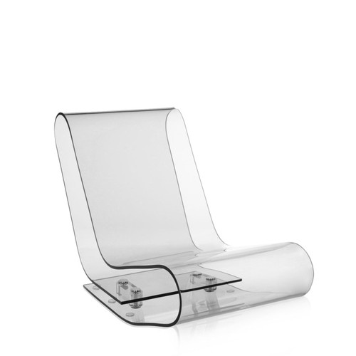 LCP Lounge Chair by Kartell