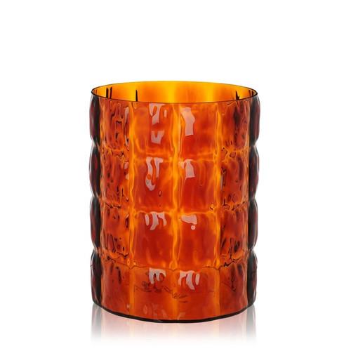 Matelasse Vase by Kartell
