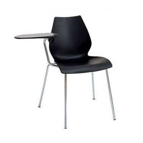 Maui Chair with Tablet Arm by Kartell