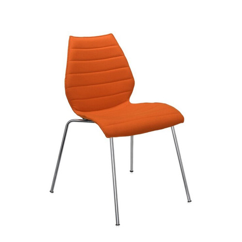 Maui Soft Chair by Kartell, Set of 2