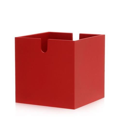 Modular Bookcase Cubbie by Kartell