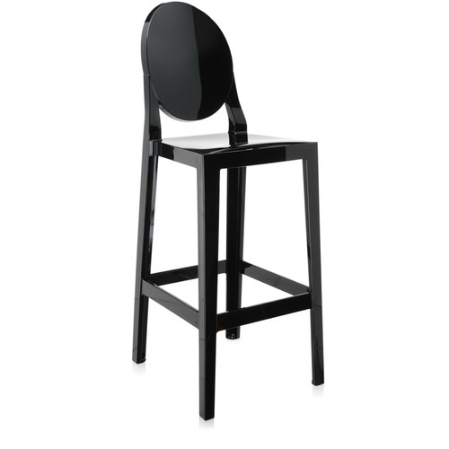 One More, One More Please Stool by Kartell, Set of 2