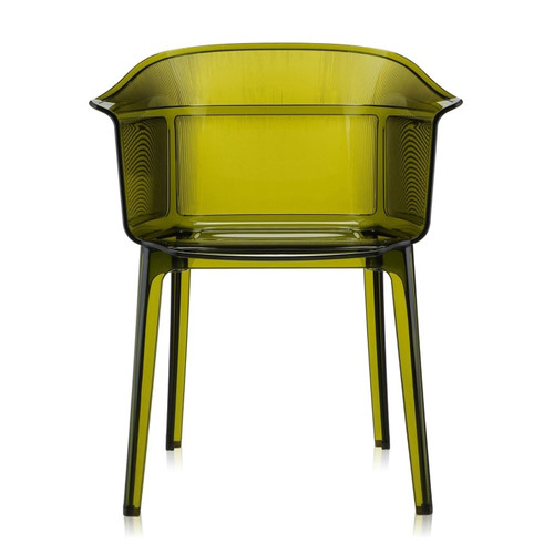 Papyrus Chair by Kartell, Set of 2