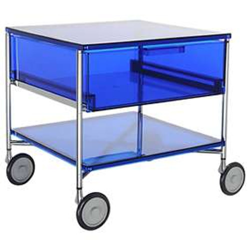 Mobil Drawer Container by Kartell