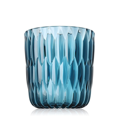 Jelly Vase by Kartell, Set of 2