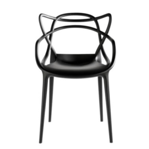 Masters Chair by Kartell, Set of 2