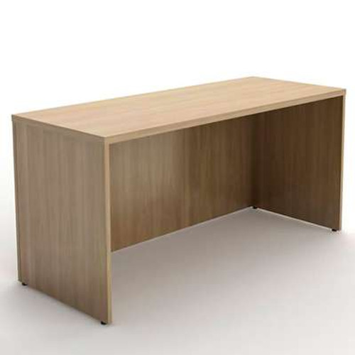 "Currency 72"" Rectangle Desk by Steelcase"