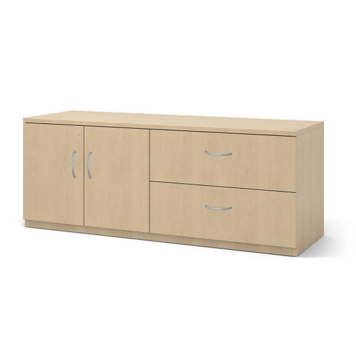 Currency File and Storage Credenza  by Steelcase