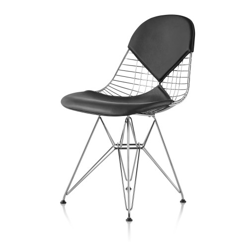 Eames Bikini Wire Chair by Herman Miller