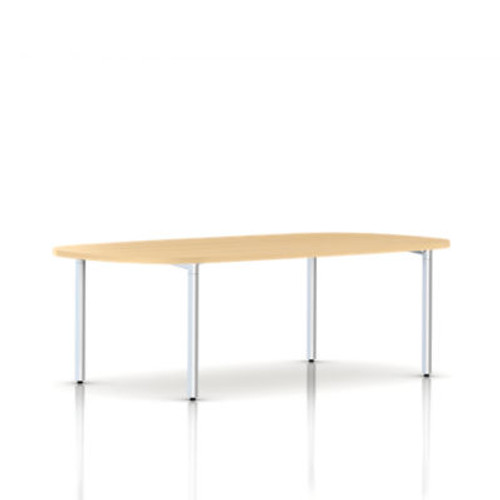 Oval Everywhere Table by Herman Miller