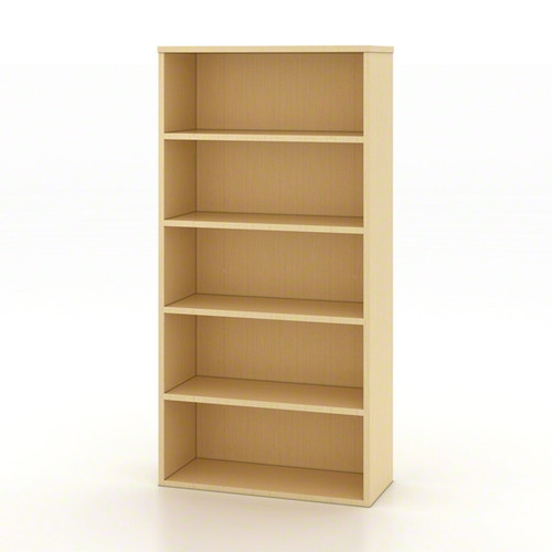 Currency Tall Bookcase by Steelcase