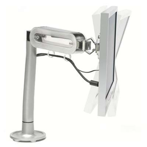 FYI Clamp Monitor Arm by Steelcase
