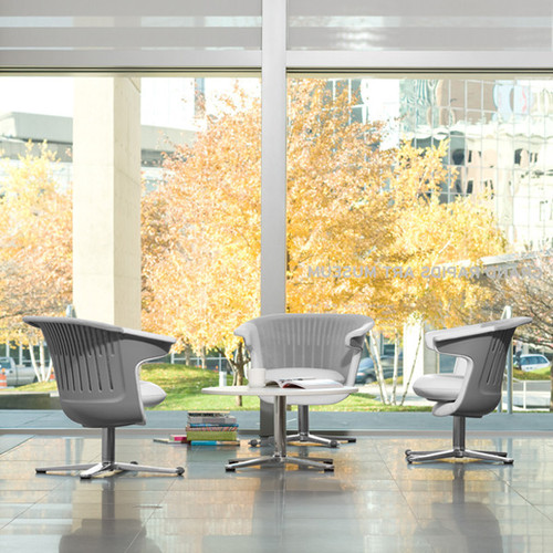 i2i Lounge Chair by Steelcase