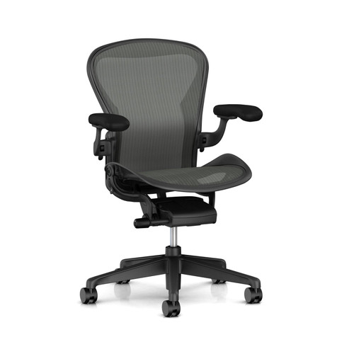 Aeron Chair - In Stock