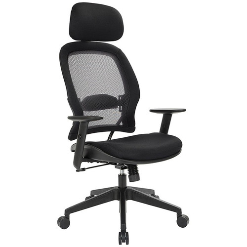 Space 55 Series Executive Chair