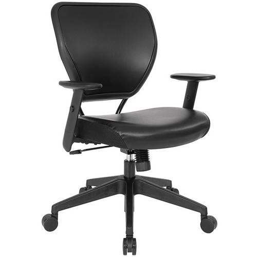 Space 55 Series Vinyl Office Chair