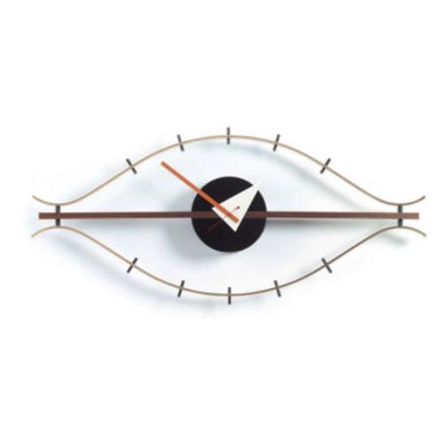 Nelson Eye Clock by Vitra