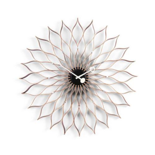 Nelson Sunflower Clock by Vitra