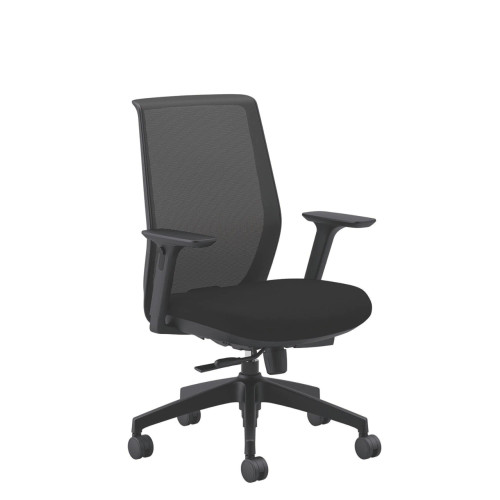 Laudio Adjustable Task Chair