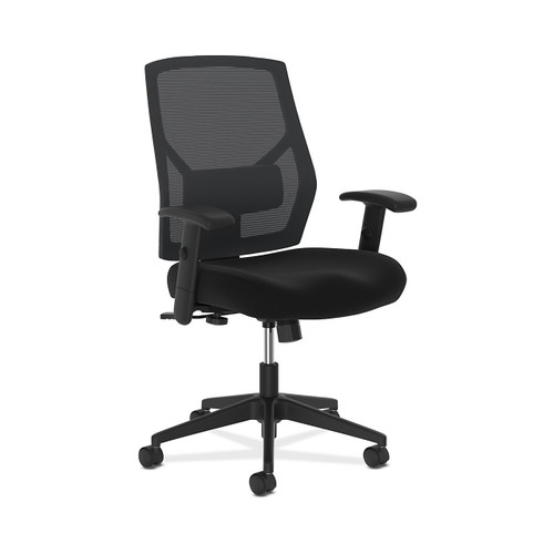 Crio High-Back Mesh Task Chair by Hon