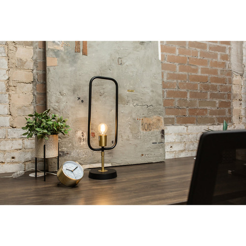 Aglow Lamp by The Smarter Office